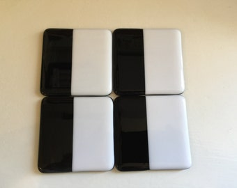 Fused Coaster Set (4)