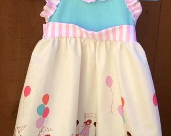 Sweet Honey My Little Parade ((REMAKE)) dress