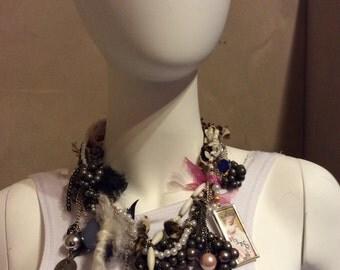 voodoo princess necklace