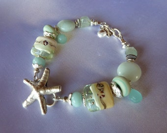 Walk On The Beach Bracelet