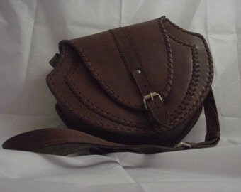 """Medieval"" bag"