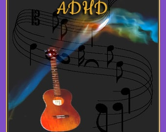 Music Therapy for ADHD Natural Treatment for ADHD Sound Therapy for ADHD