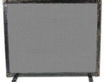 Shop for fireplace screen on Etsy