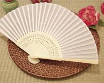 Silk Fan