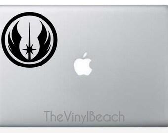 Star Wars Jedi Order Decal