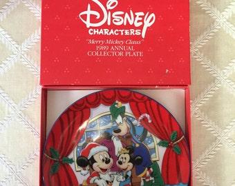 "Disney's ""Merry Mickey Claus"""