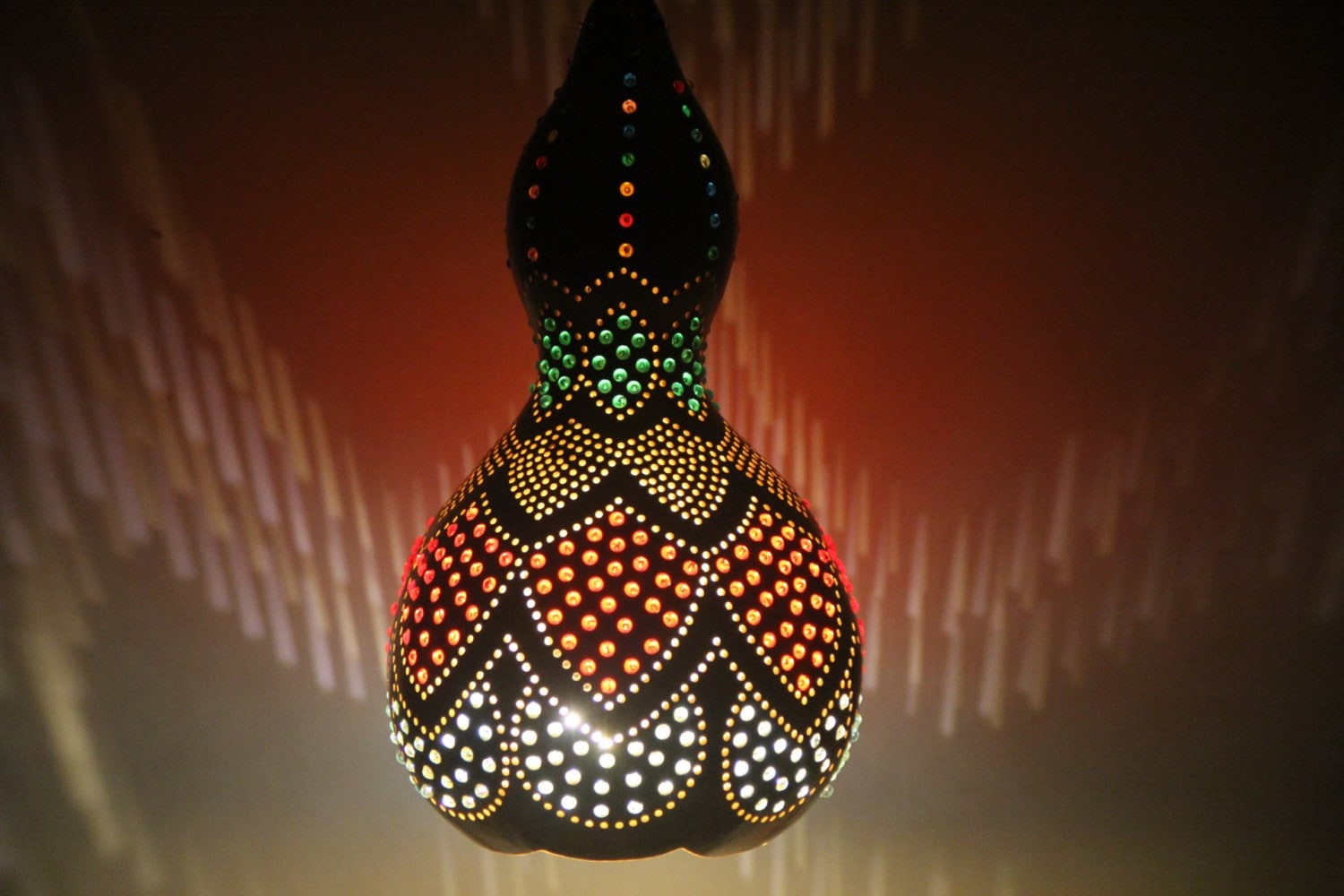 Unavailable listing on etsy - Hand made lamps ...
