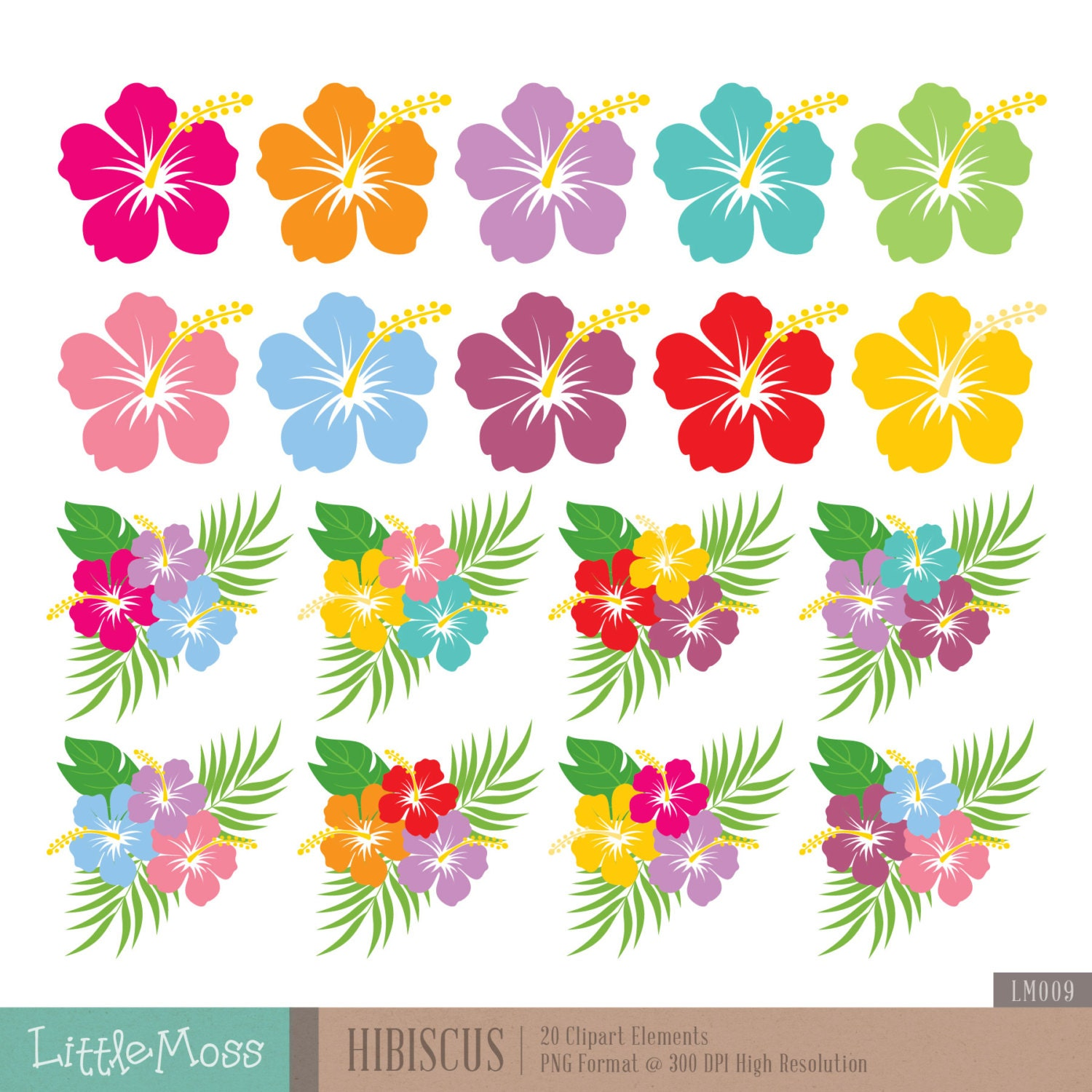 Tropical Invitations was luxury invitations design