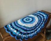 Custom size Mandela/doily/Table Cloth