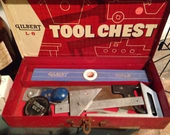 Gilbert tool box