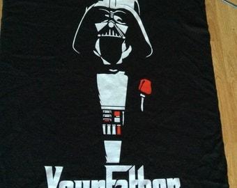 Your Father (Starwars/Godfather)