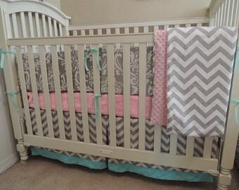 Tiffany Baby Bedding Set
