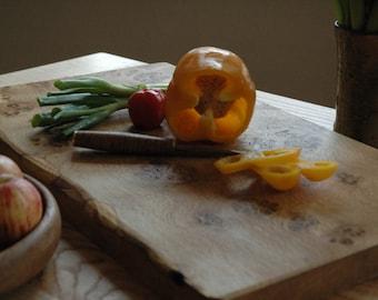 Cutting Board Oak Natural