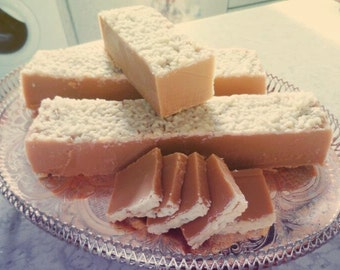 Baileys Irish Cream Fudge - Delicious Handmade Old-Fashioned Fudge