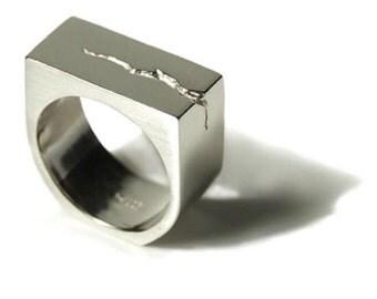 Richter seal ring