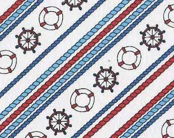 Regatta - Diagonal Stripes