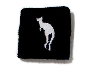 Sotare Kangaroo Terrycloth Athletic Wristband