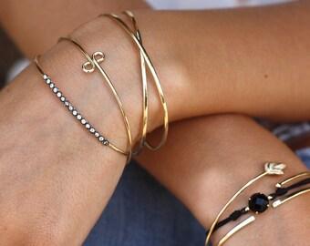 ONIX bracelet-dainty bracelet-macrame onix-onix macrame-natural stone bracelet-elegant bracelet