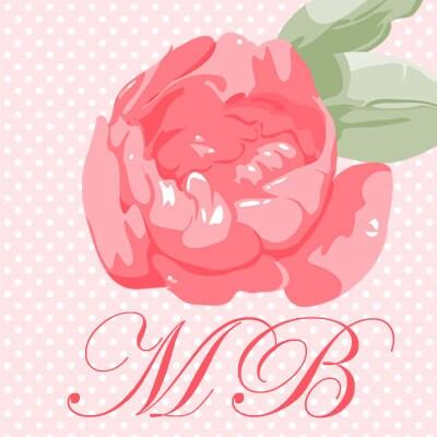MudanBlossoms