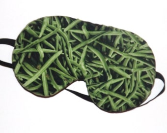 Green Beans Sleepmask - Comes As Shown