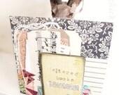 Paper Ephemera Kit