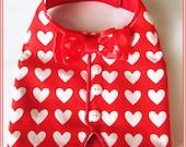 Dog Clothes Valentine Vest  Boy dog stuff for the holiday