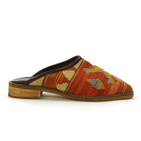 Boho Slip On Shoes