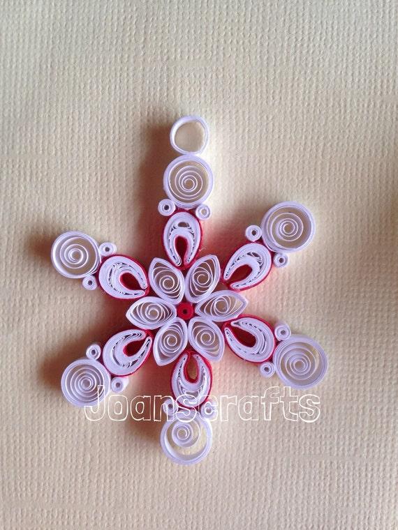 Horseshoe delight Snowflake
