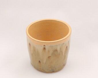 Stoneware Tumbler, 6 Ounces