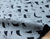 Japanese Fabric Kokka Finlayson - Laine - C - Japan Limited