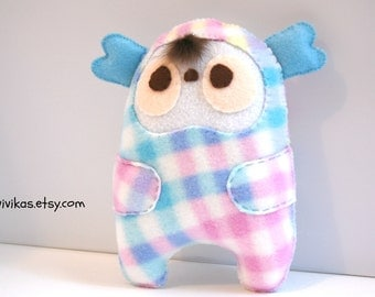 The Onesie Babies Plush Collection / Stuffed Toy Eco Friendly