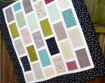 Sweetwater Road 15 Quilt Blanket