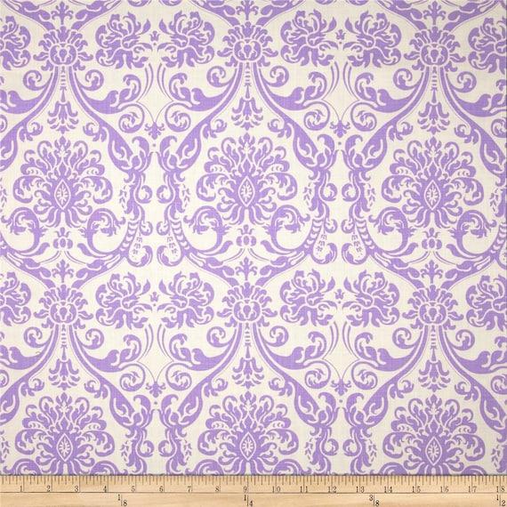 TWO CURTAIN PANELS abigail lavender curtains purple curtains panels ...
