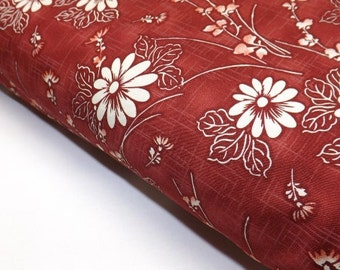 Kasuri F3001 5 Hoffman California Asian Inspired Fabric Quilting and Sewing Prints