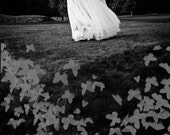 Fashion, Butterflies, White Ruffles, Dress, Ghost, Portrait, Black and White, Butterflies, Are Always, Following Me, Everywhere I Go, fPOE
