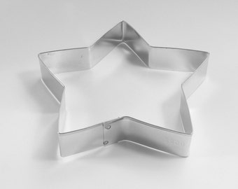 Star Cookie Cutter 5.75 Inches