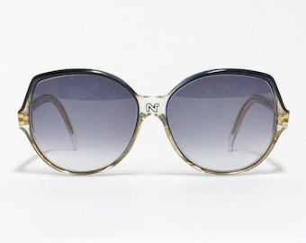 Nina Ricci vintage sunglasses - model: 121 in NOS condition