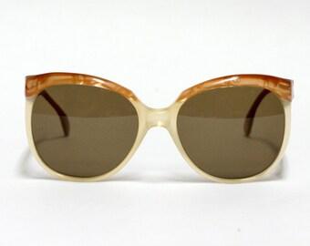 Robert la Roche 1980s vintage sunglasses - model 790 - NOS condition