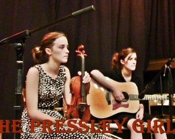 Brasstown - Original Song