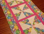 Easter Egg Tablerunner