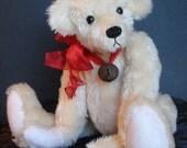 Sugar Bear by Sheila Schuchert