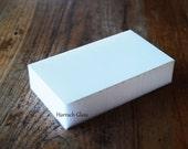 Cerium Hand Pad, glass polisher