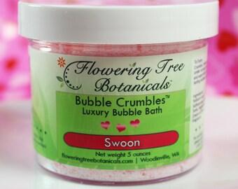 Swoon Bubble Crumbles (TM) Bubble Bath