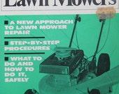 Arco Lawn Mower Repair Manual