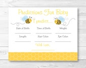 Cute Bumble Bee Baby Pred...