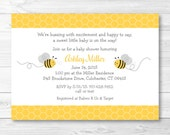 Cute Bumble Bee Baby Show...