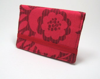 Business card holder.  Gift card holder.  Card case for business cards, loyalty cards, credit cards, gift cards.