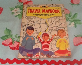 1955 travel playbook
