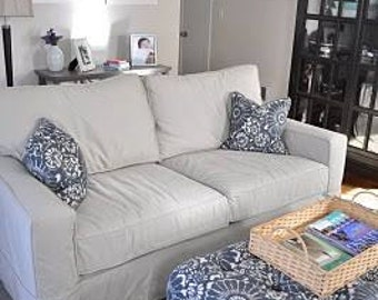 Custom Ottomans by Custom Ottoman Designs, Create Your Own Look, Your Fabric Your Style
