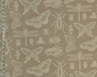 Dragonfly Fabric Etsy